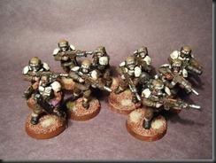 Purple Squad