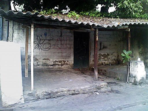 Ranchito en Chacao (Tarde de Chacao, Caracas, Venezuela)