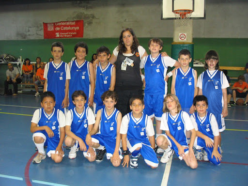 lliga ceeb basquet: