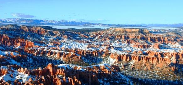 Bryce Canyon 016