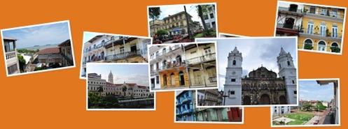 Ver Vieux centre de Panama