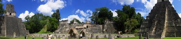Tikal 003