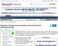Yahoo Ar 21.10.9