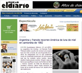 El nuevo diario RepD 21.10.9