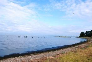 Lake Biwa 005