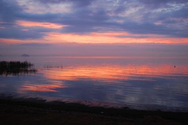 Lake Biwa 015
