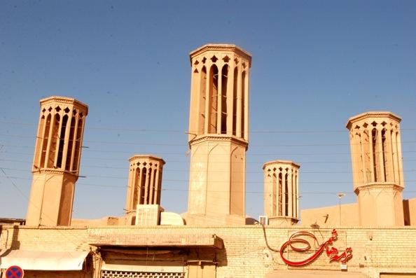 Tabaz - Yazd 033