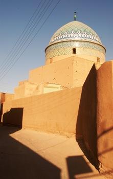 Tabaz - Yazd 057