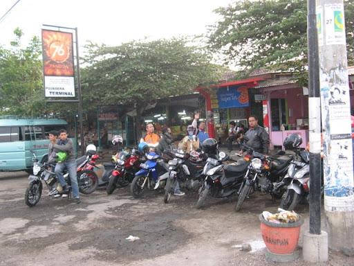 Di Kota Probolinggo
