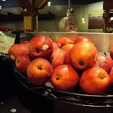 Κοκκινα αχλάδια