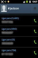 Screenshot of Talk ON - Operadora Celular