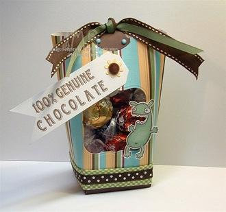 Genuine Chocolate