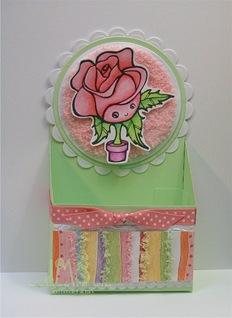 Rose needs chocolate