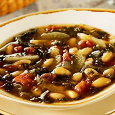 White Bean with Fennel Soup