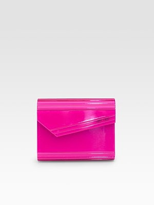 Jimmy Choo - Candy Acrylic Clutch - 401