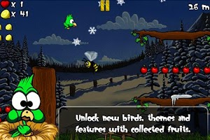 Screenshot of Bird Tale