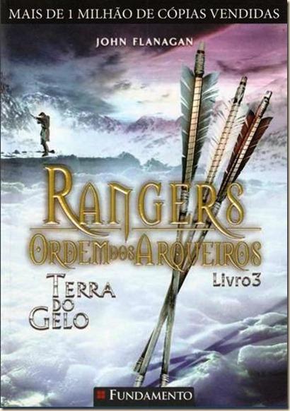 Rangers - volume III
