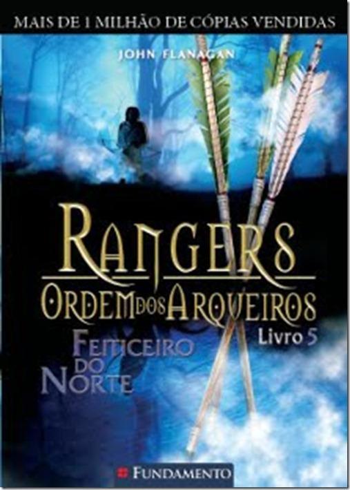 Rangers - volume V