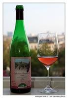 Vinařství Abrlovi Cabernet Moravia rosé