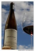 Pinot noir 2007 Vinařství Sv. Tomáše Zdeněk Vybíral