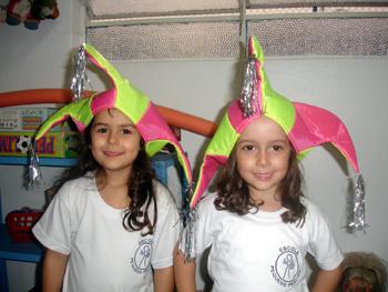Semana da Criança 2009 – Unidade 2 Educação Infantil