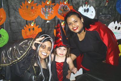 Halloween 2009 – Unidade 1