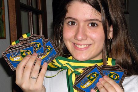Campeonato Brasileiro 2009 – 9º ANO