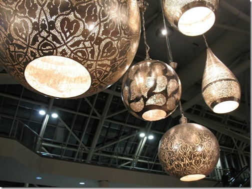 moroccan style lights 1