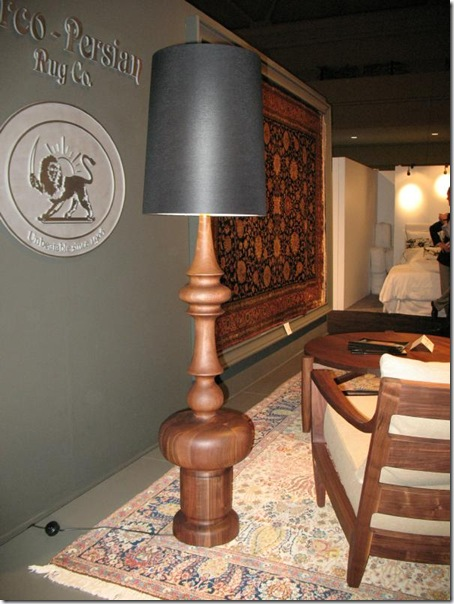wood floor lamp 2