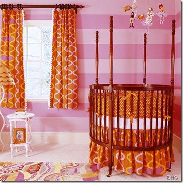 nursery bhg