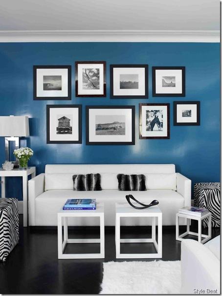 blue lr stylebeat