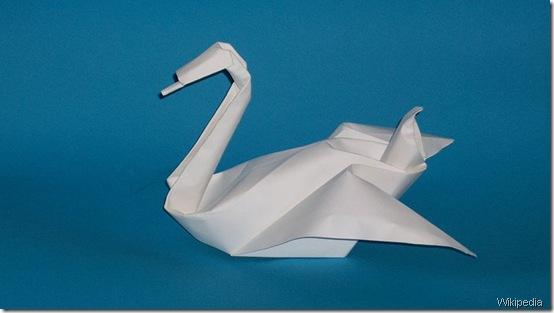 origmai swan