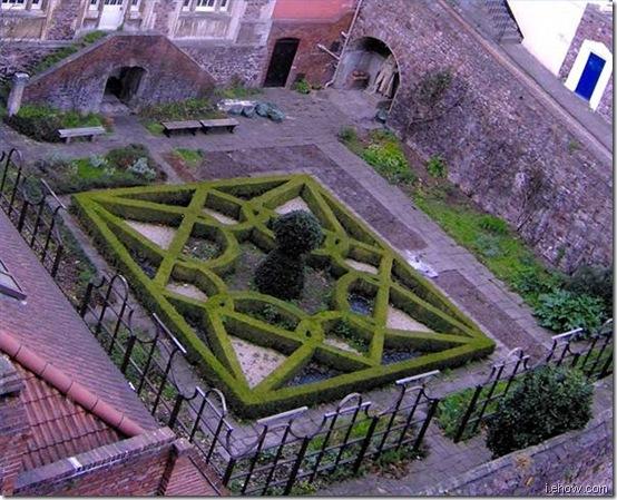 design-knot-garden i ehow com