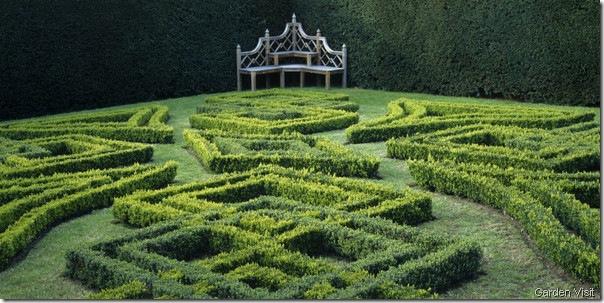 antony_house_garden cornwall garden visit