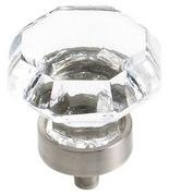 ameock glass knob 14303CSG