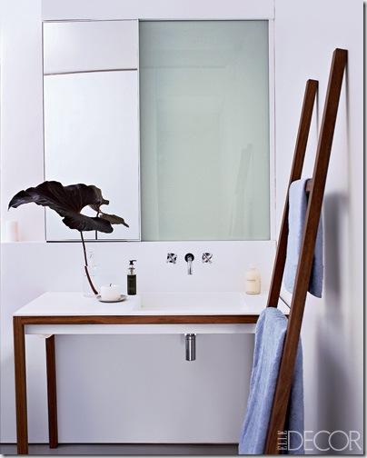 BA bath