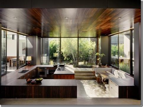 Vienna Way Residence - Kitchen