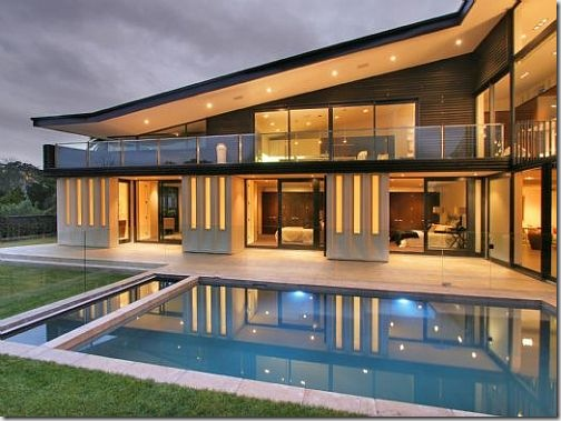 remuera-house home design find