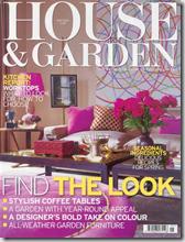 Mag House Garden
