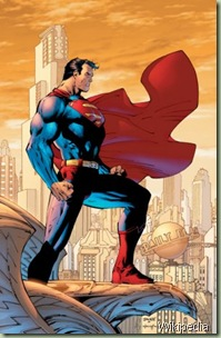 Superman wiki