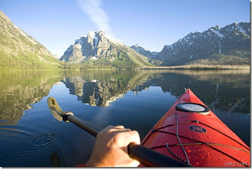 kayak oars com