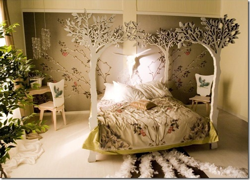 Best Woodland Bedroom Theme Gallery Home Design Ideas