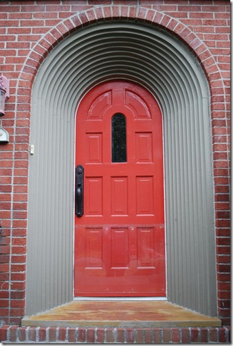door pebble