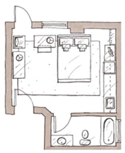 tommy floorplan