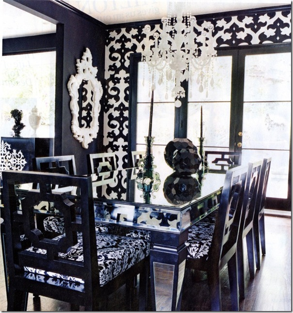 dining room so haute