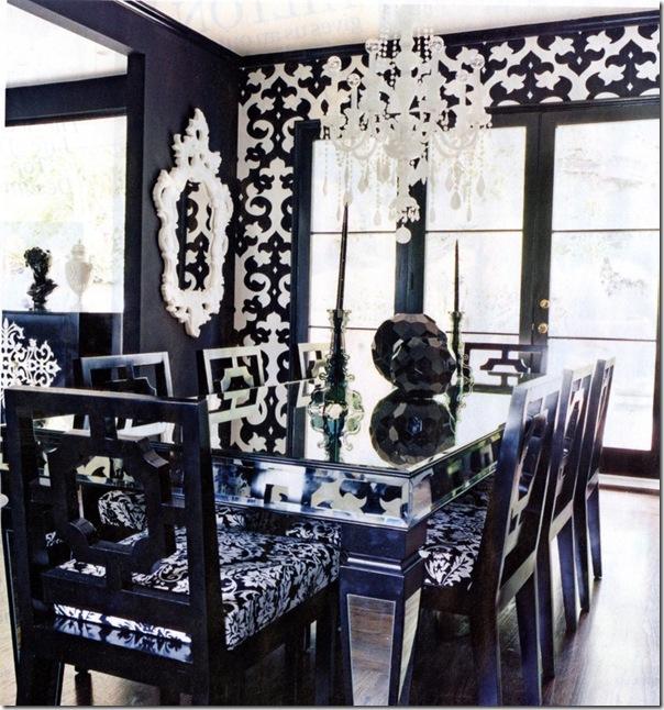 dining room so haute