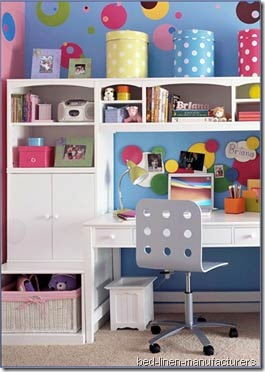 kids desk bed-linen-manufacturers