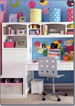 kids desk bed-linen-manufacturers