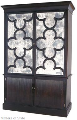 armoire matters of style