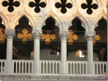 columns slowtrav